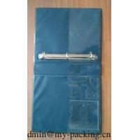 Buy cheap A5 rings binder from wholesalers