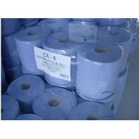 Buy cheap Grade A Recycld pulp toilet tissue rolls from wholesalers