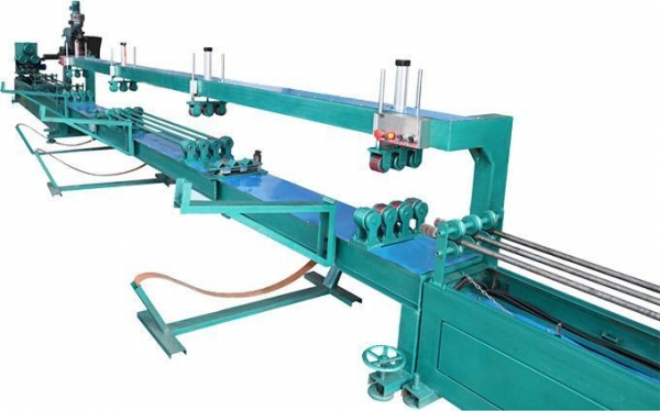 Quality SS Pipe Polishing Machine Internal polishing machine for stainless steel round pipe for sale