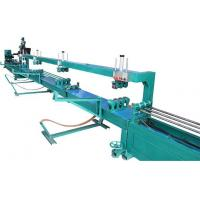 Buy cheap SS Pipe Polishing Machine Internal polishing machine for stainless steel round pipe from wholesalers