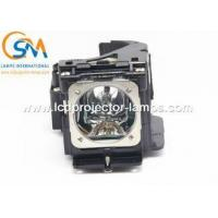 Buy cheap POA-LMP115 610-334-9565 projector LCD Bulbs , Sanyo LP-XU88W PLC-XU75 DLP lamps for Projection TV from wholesalers
