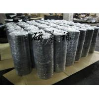 Buy cheap flexible rubber magnet sheet rolls from wholesalers