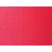 Buy cheap Knitted Fabrics BM1003P-polyester tricot mesh fabric 270gsm laminated with thin tricot fabric 50gsm from wholesalers