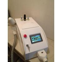 Wholesale Portable Q-switched ND YAG LASER Device from china suppliers