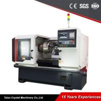 Buy cheap 2015 newest Alloy wheel repair lathe AWR28H from wholesalers