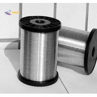 Wholesale Titanium and Titanium alloy wire from china suppliers