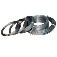Wholesale 24 / 25 Gauge Small Coil Mild Steel Galvanized Binding Wire 400-550N/mm2 from china suppliers