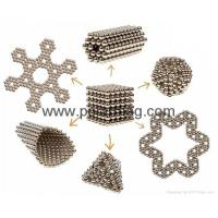 Buy cheap EXCELSIOR MAGNETICS CO.,LTD nano neodymium magnets for jewelry from wholesalers