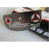Buy cheap Odyssey PROTYPE Forged IX Milled 9HT Putter golf putters golf world - from wholesalers