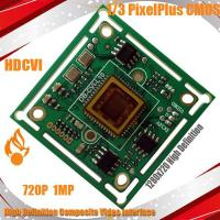 Wholesale HDCVI Module HDCVI 720P DH9801+PO3100 1MP from china suppliers