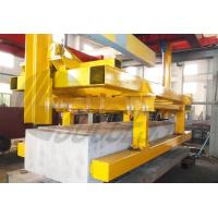 Buy cheap Hydraulic Clamping Apparatus for Finished Product from wholesalers