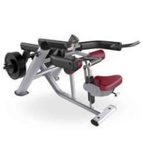 China SK-712 Triceps curl lifefitness plate loaded gym machine on sale