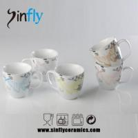 ceramic water/coffee set Manufactures