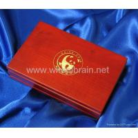 Wholesale Maple Coin Box from china suppliers