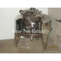 Buy cheap Stainless Steel Moonshine Pot Boiler from wholesalers
