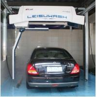 Buy cheap Leibao 350 Automatic Touchless Car Wash Equipment ( Leisuwash ) from wholesalers