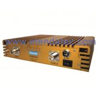 Buy cheap Single Band Repeater 27dBm Single band Signal Repeater from wholesalers