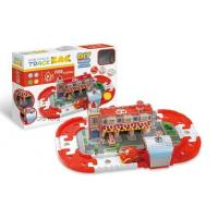 Buy cheap 3D Jigsaw Puzzle Toy Fire Station from wholesalers