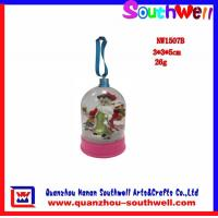 Wholesale Christmas snow globe from china suppliers