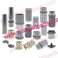 Wholesale Plastic die mold Components Mold Components from china suppliers