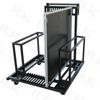 Trolley Cart for Smart Stage Manufactures