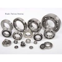 Stainless Steel Bearing Fax Machine Stainless Steel Bearing S6915 zz 2RS (75x105x16) Manufactures