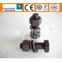 Wholesale DIN6914/6915/6916 Din6914/6915/6916 Heavy hex structural bolts from china suppliers