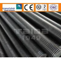 Wholesale ASTM A193 B7/B7M Threaded rods ASTM A193 B7 from china suppliers