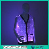Buy cheap Luminous Men Clothes YQ-79 color changing glow in the dark t-shirt from wholesalers