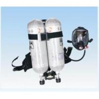 Wholesale Fire Fighting Series double cylinders breathing apparatus from china suppliers