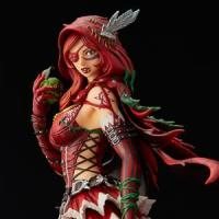 Buy cheap Statue Little Red Riding Hood Figure from wholesalers