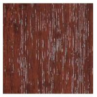 Buy cheap Solid Blushed Santos Mahogany Strand Woven Bamboo Flooring from wholesalers