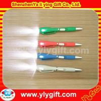 Wholesale Flashing pen with colourful led PE-00097 from china suppliers