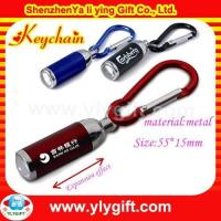 Wholesale Popular customized logo keychain KC-00570 from china suppliers