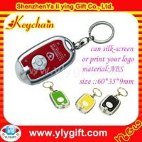 Wholesale Popular customized logo keychain KC-00569 from china suppliers