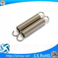 Buy cheap Different material hot sale vibration absorber tension spring and welcome to customize from wholesalers