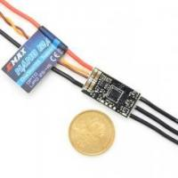 Buy cheap Esc's EMAX Nano Series Mini 12A ESC Support OneShot 125 For FPV racer from wholesalers