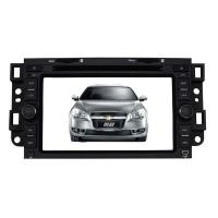 Buy cheap Chevrolet Model: TN7282 Car DVD GPS Special for Chevrolet Epica Spark Lova Captiva from wholesalers