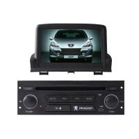 Buy cheap Peugeot Model: TN9643 Car DVD GPS Special for Peugeot 307 from wholesalers