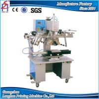 China LH-2BC Flat,Round Dual-use Hot Stamping Machine on sale