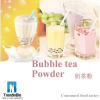 Wholesale Consumed food Bubble tea Powder from china suppliers