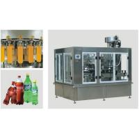 Wholesale HDGPCarbonatedBeverageFillingLine from china suppliers