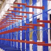 Buy cheap Cantilever Racking Standard Cantilever Racking from wholesalers
