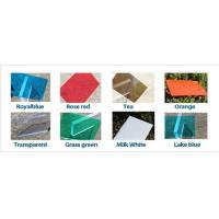 Wholesale PC sheets Polycarbonate Universal solid sheet from china suppliers