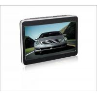 Buy cheap car bracket headrest dvd player Semi-automatic 9 inch headrest monitor with wifi from wholesalers