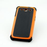 Buy cheap Brand phone cases business style TPU+PC football pattern phone case for iphone/ samsung use from wholesalers