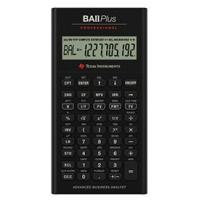Buy cheap BA II Plus Professional from wholesalers