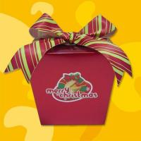 Buy cheap Merry Christmas Fortune cookies from wholesalers