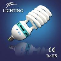 Buy cheap Half Spiral Compact Fluorescent Light Bulbs from wholesalers