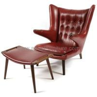 Best Furniture Hans Wegner Papa Bear Chair Manufactures